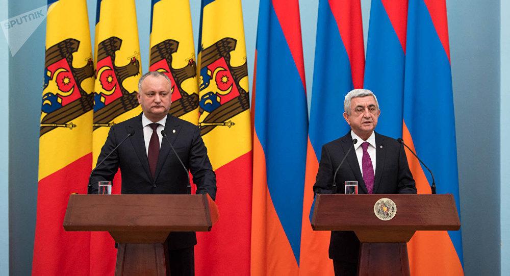 Фото: Sputnik Армения, Арам Нерсисян
