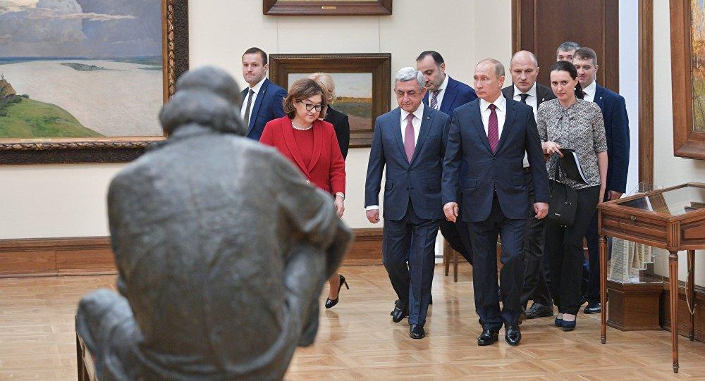 Фото: Sputnik, Алексей Дружинин